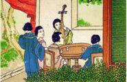 PostcardTeas_MasterLin_TongTianXiang_Lable
