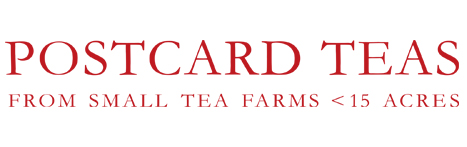 Postcard Teas - London's Finest Tea Store
